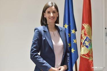 Milena Lipovina-Božović