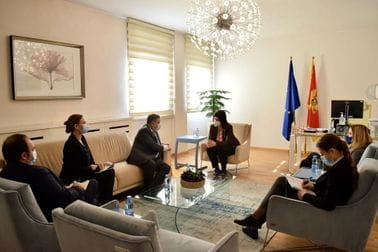 GP Kordić - ambasador Francuske Timonije