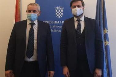Ratko Mitrović - Tomislav Ćorić