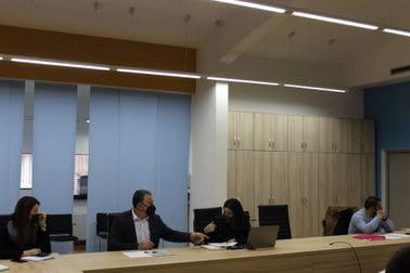 Radna grupa za izmjene Zakona o visokom obrazovanju