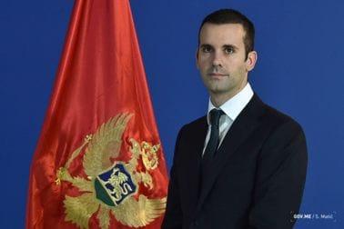 mr Milojko Spajić
