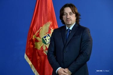 mr Sergej Sekulović