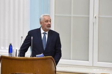 Zdravko Krivokapić - Premijerski sat