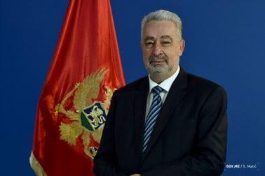prof. dr Zdravko Krivokapić