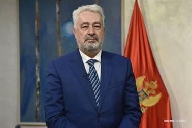 Premijer Krivokapić čestitao Uskrs po gregorijanskom kalendaru
