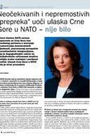 Intervju_Milica Pejanović Đurišić,  casopis Zaštita