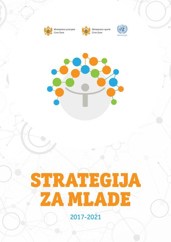 Strategija za mlade