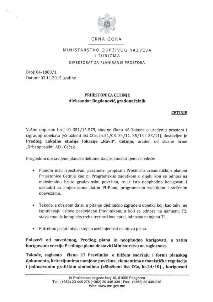 04_1880_1 Predlog LSL Ravil Prijestonica Cetinje