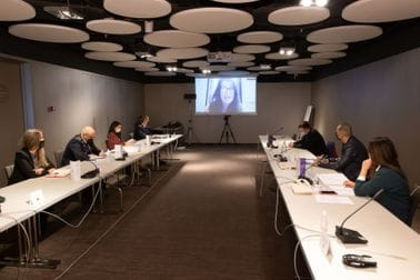 Završen 13. Regionalni sastanak mehanizama u MO i OS Zapadnog balkana