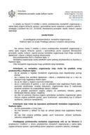 Predlog zakona o visokom obrazovanju