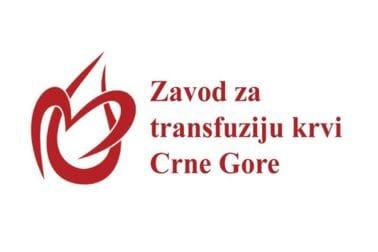 Завод за трансфузију крви Црне Горе