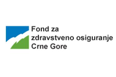 Фонд за здравствено осигурање Црне Горе