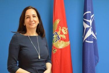 Сандра Булатовић
