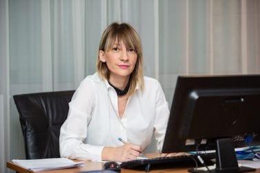 Marija Hajdukovic