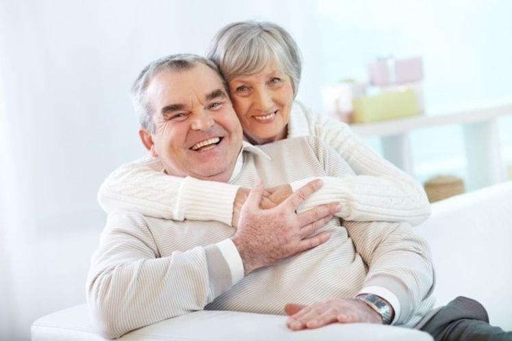 Briga o starijima