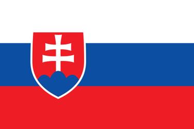 Zastava Slovačke