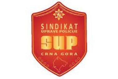 SUP Crna Gora - Sindikat Uprave policije