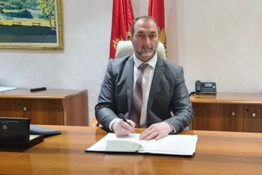 Ministar Aleksandar Stijović učestvovao na 8. Ministarskoj konferenciji o zaštiti šuma EU