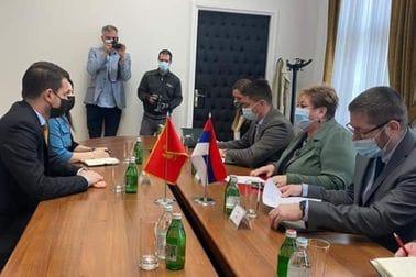 Ministarka Atanasković i privrednici Srbije uskoro na forumu u Crnoj Gori