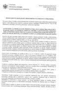 Javni poziv za predlaganje predstavnika/ce nevladine organizacije