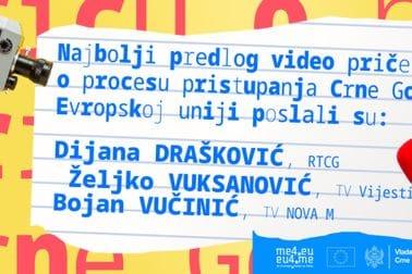 Konkurs za TV novinare