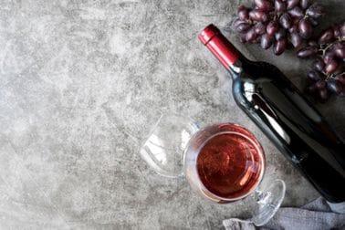 Vinogradarsko-vinarska proizvodnja