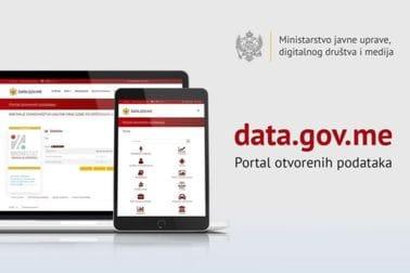 Otvoreni podaci