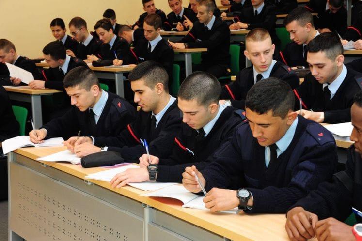 Стипендирање цивилних факултета