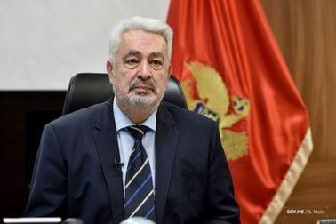 Premijer Krivokapić učestvovao na Bajdenovom samitu o borbi protiv COVID-a