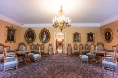 Diplomatski salon