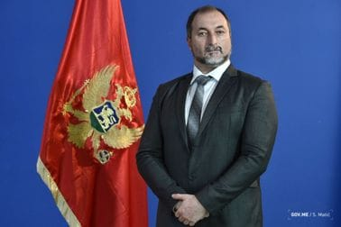 mr Aleksandar Stijović
