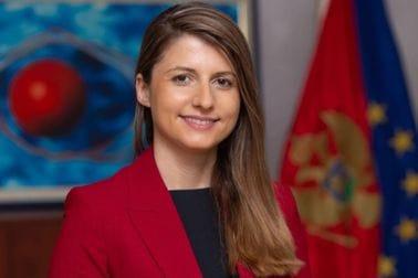 mr Tamara Srzentić