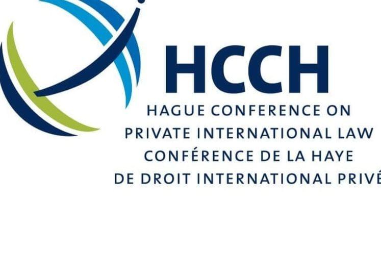 Haške konvencije za međunarodno privatno pravo
