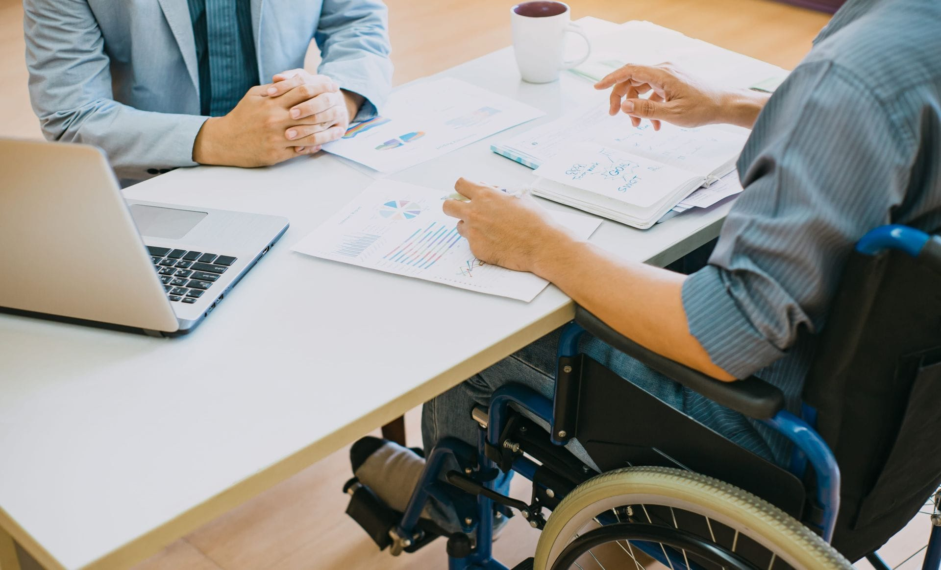 Zaštita i jednakost lica sa invaliditetom