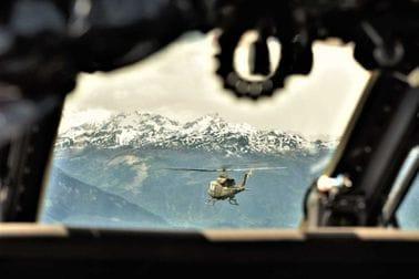ВЦГ на међународној војној вјежби ''Адриатиц Стрике 2021''