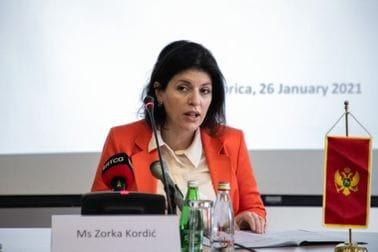GP Zorka Kordić