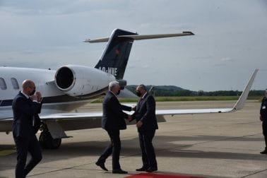 Predsjednik Vlade Crne Gore Zdravko Krivokapić doputovao u posjetu Republici Srpskoj