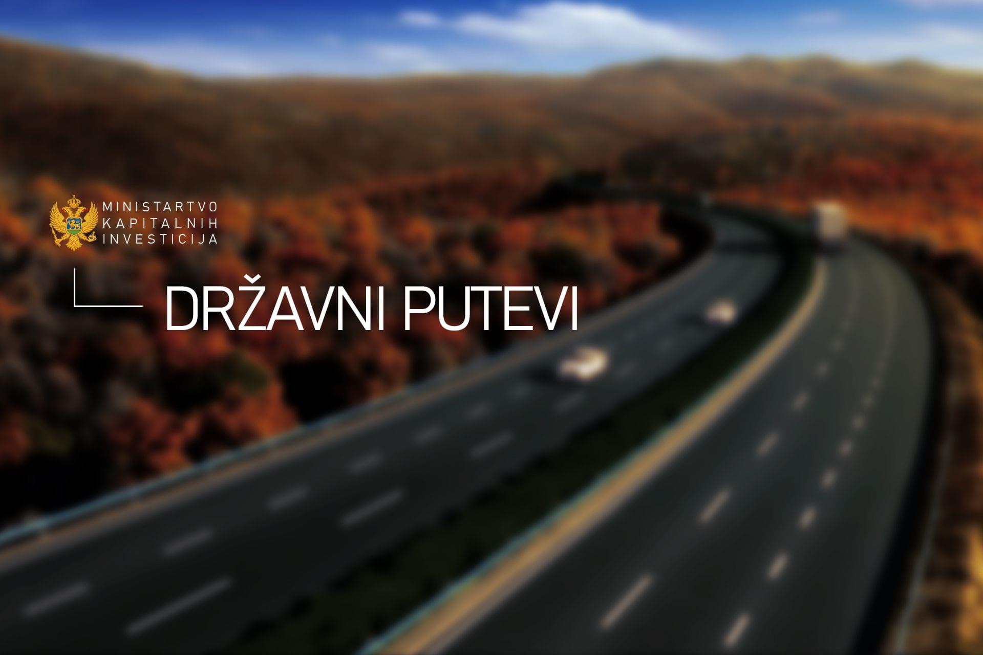 Državni putevi
