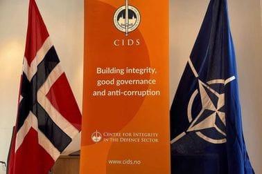 NATO Building Integrity vebinar o izgradnji integriteta