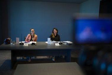"""Sastanak povodom studije """"Položaj žena u oružanim snagama država Zapadnog Balkana"""""""