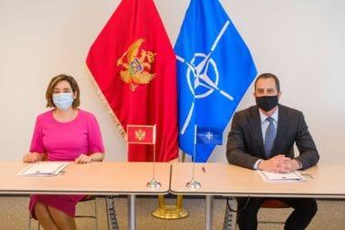 Donacija NATO