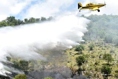 Nacionalna terenska vježba Direktorata za zaštitu i spašavanje MUP-a, službi zaštite i spašavanja i Crvenog krsta,