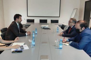 Milatović-Timonije: Crna Gora na stabilnom putu ka EU