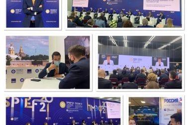 Međunarodni ekonomski forum Jakov Milatović