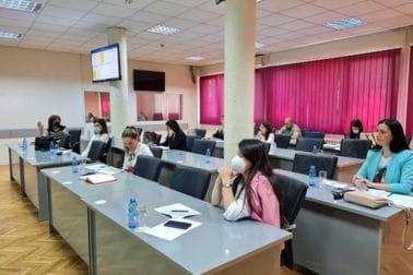 Drugi sastanak Međuresorske radne grupe