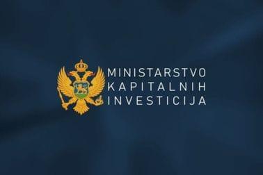 Ministarstvo kapitalnih investicija