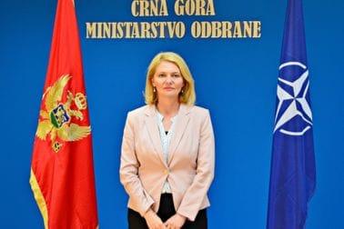 проф. др Оливера Ињац