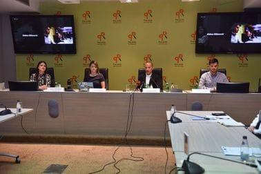 Okrugli sto  Medijsko izvještavanje o LGBTIQ osobama tokom 2020. godine u Crnoj Gori