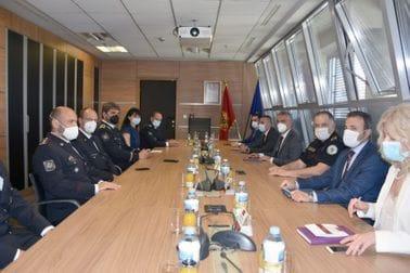 Brđanin i Švejdar saglasni: Zajedničkim snagama protiv kriminala
