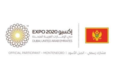 Montenegro - official participant EXPO2020